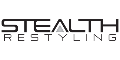 Stealth Restyling