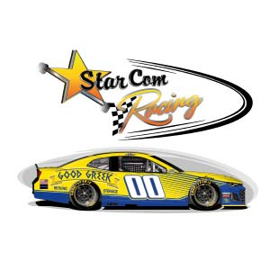 Good Greek Moving & Storage: Official Movers of The StarCom Racing Team